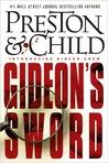The name of Gideon's nemesis in Gideon's Sword is...?