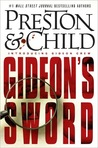 Money is passed several times, during his assignment, to Gideon in Gideon's Sword by...?