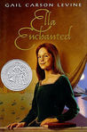 Who is the fairy that gave Ella the horrible gift?  Ella Enchanted/Gail Carson Levine