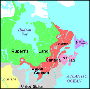 On May 2nd 1670 Charles II of England granted to the Hudsons Bay