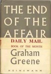 """Graham Greene's [b:The End of the Affair