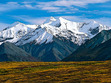 Denali also known as Mount McKinley is the highest peak in North America. How tall is it?