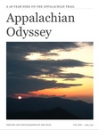 What is the approximate length of the Appalachian Trail (in miles)?[b:Appalachian Odyssey: A 28-year hike on the Appalachian Trail 23961097 Appalachian Odyssey  A 28-year hike on the Appalachian Trail (Vol 1) Jeffrey H Ryan https://d.gr-assets.com/books/1419011478s/23961097.jpg 43564578][a:Jeffrey H Ryan 11005218 Jeffrey H Ryan https://s.gr-assets.com/assets/nophoto/user/u_50x66-ccc56e79bcc2db9e6cdcd450a4940d46.png]