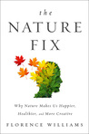 """[b:The Nature Fix: Why Nature Makes Us Happier, Healthier, and More Creative 30231812 The Nature Fix  Why Nature Makes Us Happier, Healthier, and More Creative Florence   Williams https://images.gr-assets.com/books/1469206385s/30231812.jpg 50692573]  Who said, """"May your trails be crooked, winding, lonesome, dangerous, leading to the most amazing view?"""""""