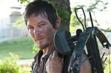 Is Daryl Dixon in the Walking Dead comics?