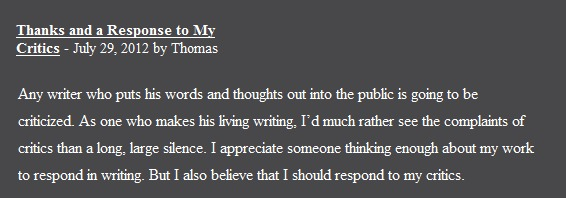 Thomas Moore Quotes (5 quotes)
