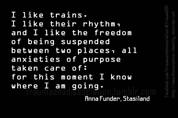 Trains Quotes 75 Quotes