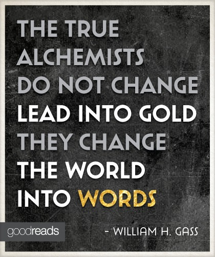 alchemy quotes quotes