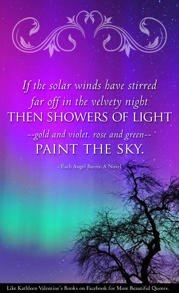 Quotes Light Impressive Quotes About Northern Lights 10 Quotes
