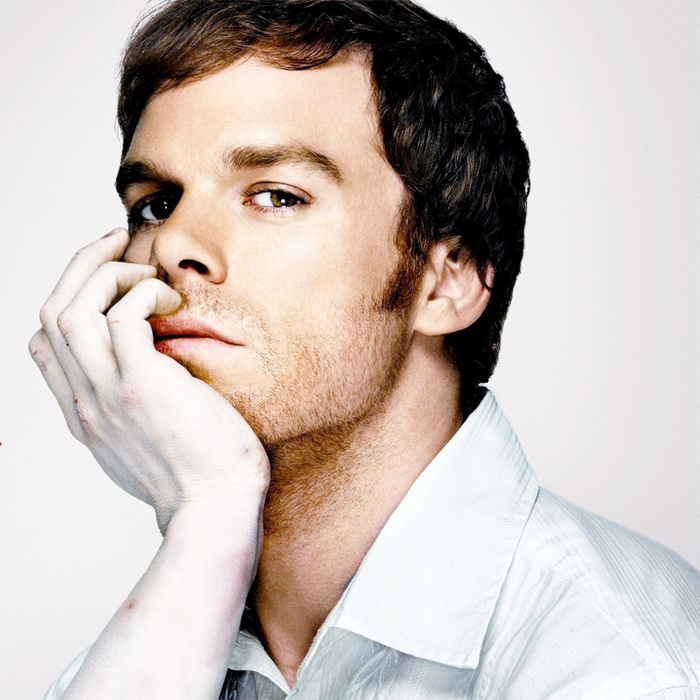 Quote By Dexter Morgan No Matter Where We Go We Take Ourselves And Our