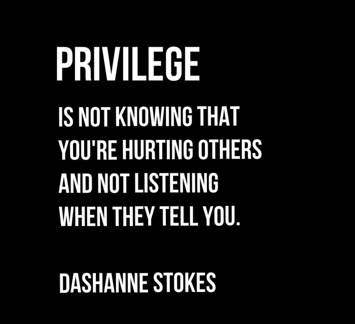 Privileged Quotes 23 Quotes