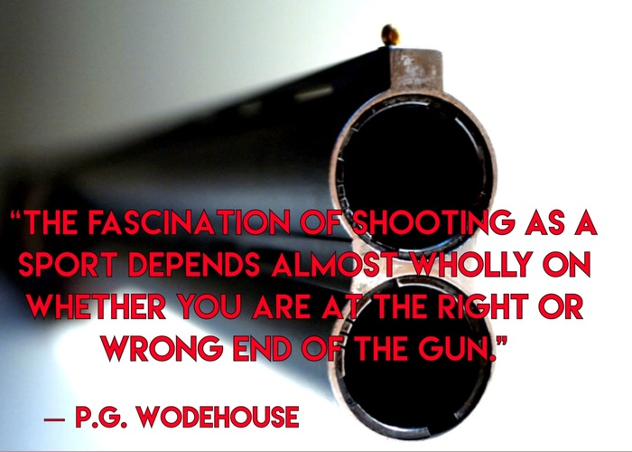 Shooting Quotes Impressive Quotes About Shooting 55 Quotes