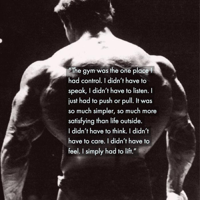 Bodybuilding Quotes 28 Quotes