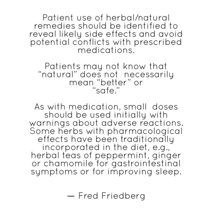 Alternative Medicine Quotes (36 quotes)