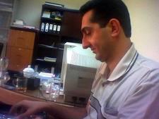 Taher Shariatpanahi