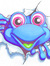 A-Blue-Frog