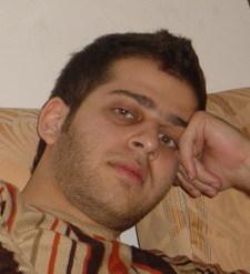 Amir Etemadi