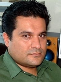 Amir Ezati