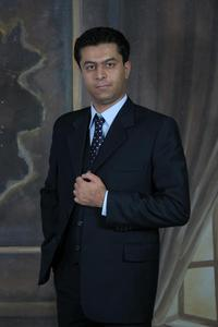Ehsan Gazooki