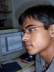 Abhishek Chhajer