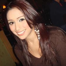 Aisha Niazi