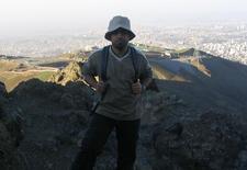 Meysam Ahmadifard