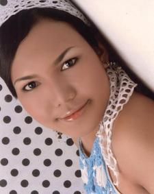 Melissa Situmorang