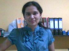 Milda Longgeita Pinem