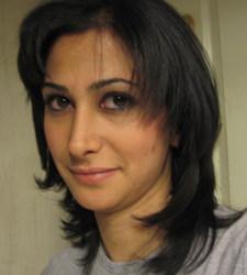 Samaneh Abdoli