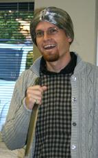 Patrick Trisler