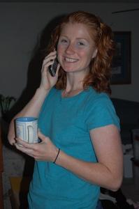 Christy Benson Winterbottom