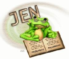 Jen Ifer's Inklings