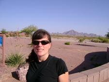 Melissa Stuart Barnett