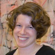 Cathy Tanimura