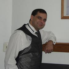 Roland Volz
