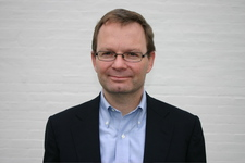 Martin von Haller Groenbaek