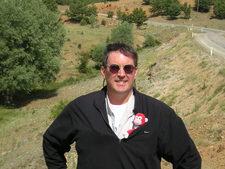 Michael Barrier