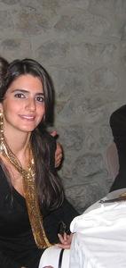 Maryam Bahar