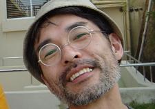 Masanaka Takashima