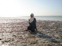 Arwa Mahmoud