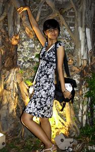 Geeta Ariani