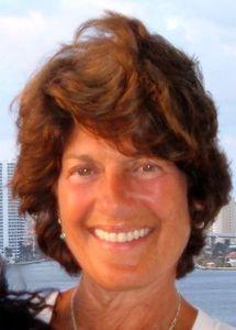 Melinda Blau