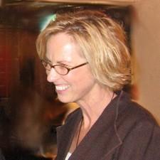 Diane Dunwoodie