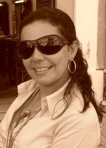 Claudia Giane