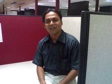 Anant Singh