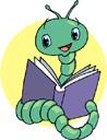 Bookworm Claire