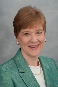 Cathy Puett