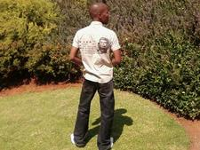 Tshepo zaza