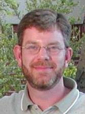 Jeffrey Mayo