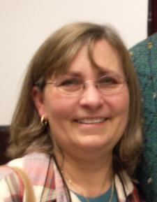 Diane Ferbrache